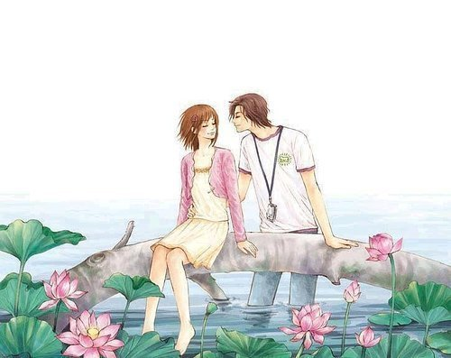【愛不分對錯、愛永不褪色】 如果愛有原因,那就不愛了;如果愛有目的,那也... 愛不分對錯、愛永