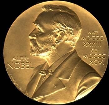 諾貝爾經濟學獎揭曉 直播看這【視頻】