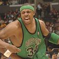 NBA 塞爾提克 前鋒 Paul Pierce
