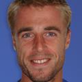 奧地利網球選手Oliver Marach