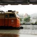 人追火車不稀奇,相機追火車可就不容易,沒有連拍更沒修改,運氣和穩定度整合,表現火車