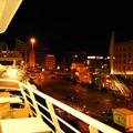 這是早上6.30派瑞斯碼頭的樣子 希臘這個時候7.00才會天亮