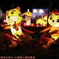 (197)鹿港燈會2012-北燈區之巧虎花燈