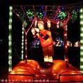 (206)鹿港燈會2012-北燈區之葡萄園花燈