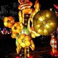 (208)鹿港燈會2012-北燈區之華彩門