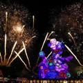 (212)鹿港燈會2012-主燈「龍翔霞蔚」
