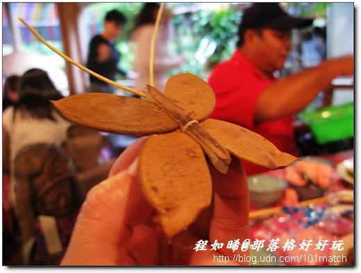 農場主人陳新源外號陳班長,他是九芎湖文化發展協會的主委,也是知名的童玩達人。