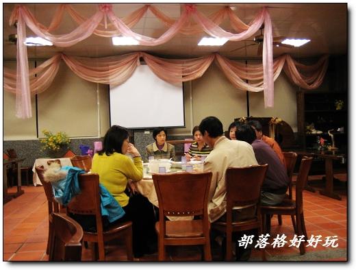 森呼吸也有場地提供辦大型的會議、演講、聚餐及尾牙等活動