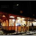 百年驛站「新北投火車站」+新北投文創天地》北投觀光小鎮泡湯之外吃喝玩樂最新景點 - 160