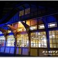 百年驛站「新北投火車站」+新北投文創天地》北投觀光小鎮泡湯之外吃喝玩樂最新景點 - 161