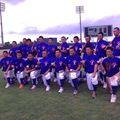 2013 U18 IBAF 中華青棒隊
