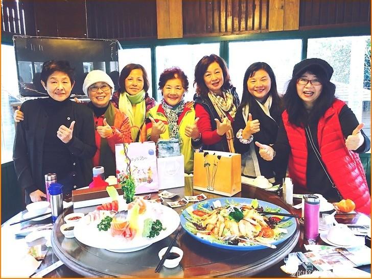 椰林温泉美食『旺』年会 ~ 花漾『迎』2018幸福满盈 !