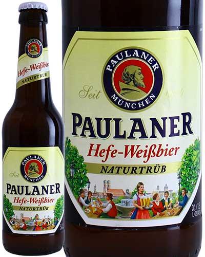 「パウラーナー ヘフェ・ヴァイスビア」の画像検索結果