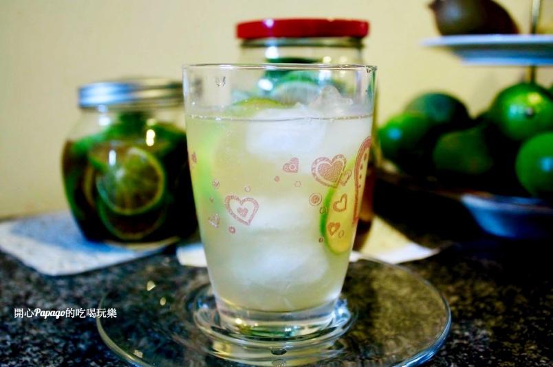 夏天消暑清涼美食推薦_自己的家:蜜漬檸檬(隨時來一杯蜂蜜檸檬汁,變得好簡單)