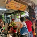 新開張,生意之好,嚇了我一跳,台灣傳統小吃_虎咬豬,有台灣漢堡之稱的刈包,越吃越好吃。