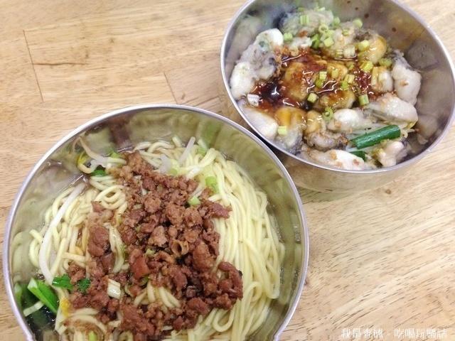 ☆走吃美食樂☆台北萬華。鮮甜海滋味~布袋鮮の蚵