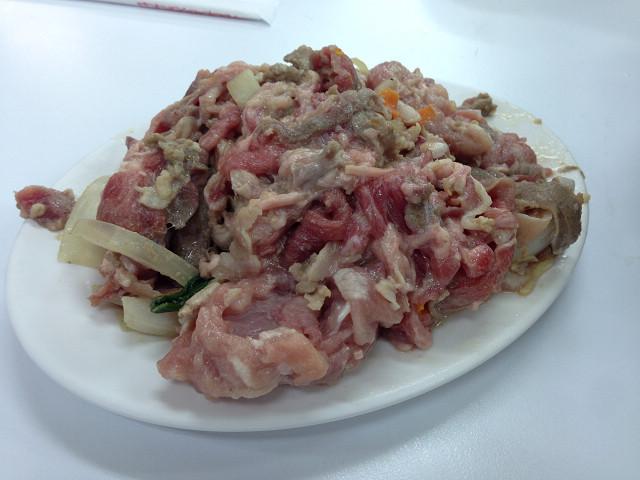 ☆走吃美食樂☆台北行天宮。松江自助火鍋城