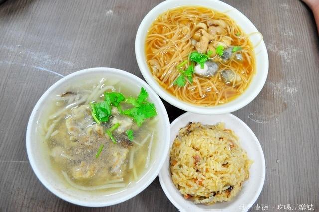 ☆走吃美食樂☆台北饒河夜市。百年老店東發號