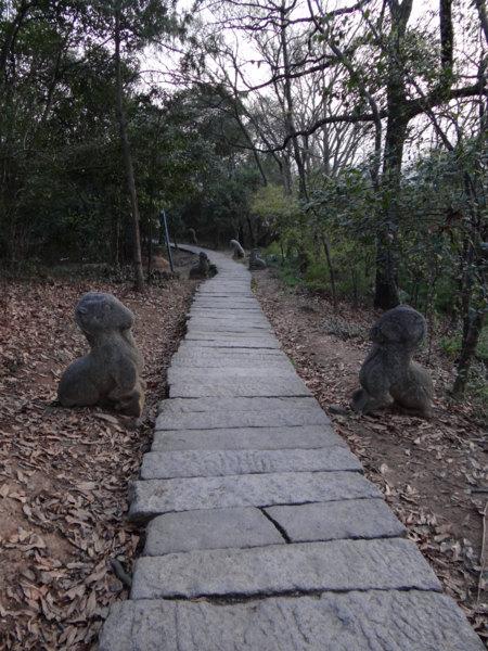 神州旅遊》千古一秀~馬鞍山采石磯春日遊(下) - leebapa - leebapa的博客