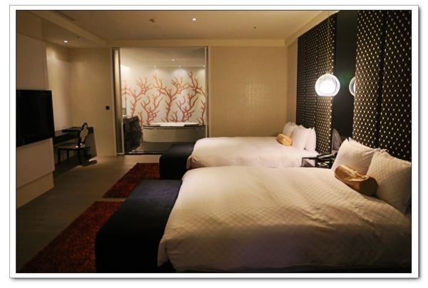 【台中精品飯店】台中悅棧酒店Mirage Hotel - udn部落格