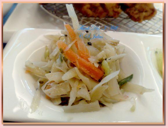 公益路餐廳-況味慶(台中)