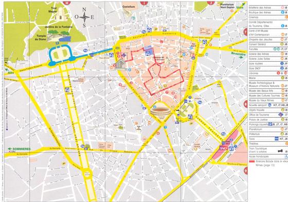 Impression Dijon Centre Ville