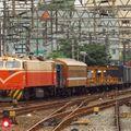 7502次-瑞芳站