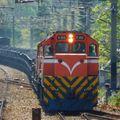 7555次-龜山站