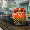 7555次-瑞芳站