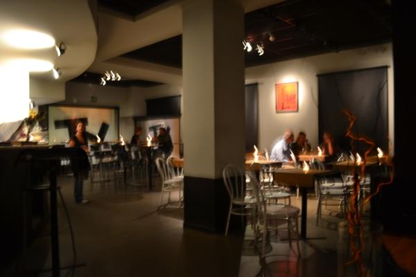 LAS TABLAS佛朗明哥餐廳