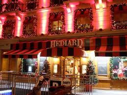Hediard總店