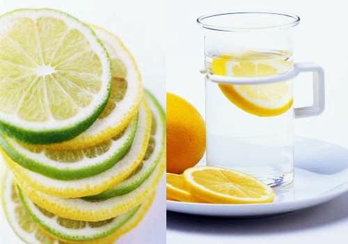 檸檬有很多好處,增強免疫系統、平衡PH值、幫助 ...