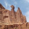 犹他州拱门国家公园