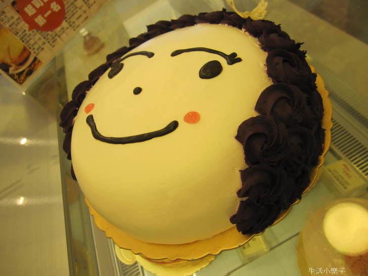 上城糕餅小舖,母親節蛋糕推薦---紫薯芋妳
