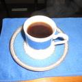 煮咖啡用具及過程