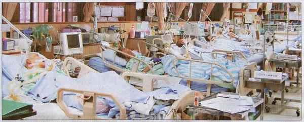呼吸照護病房(RCW)實景