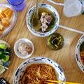 聖荷西-河粉的另一個兄弟,南越的金邊粉(麵) 金邊海鮮飯店Nam Vang Restaurant - 1