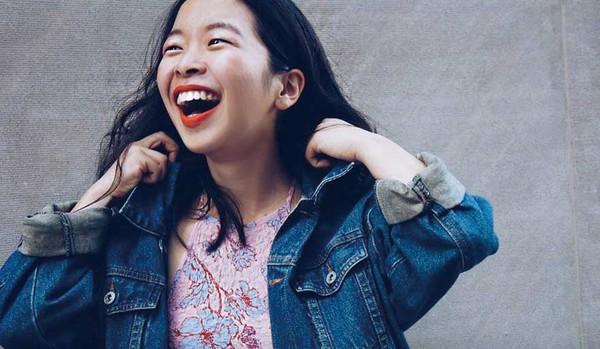 青春就該勇往直前 —表演藝術家 蔡宇晴YUCHING TSAI