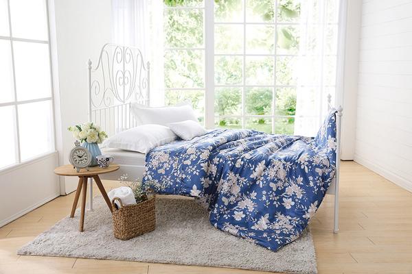 夢特嬌寢飾 夏季不可或缺的居家好涼伴