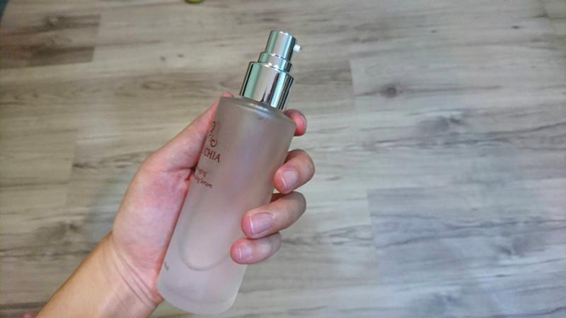 玻尿酸保濕晶露-唯家生技