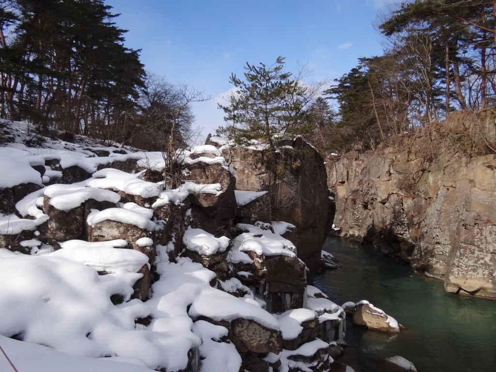 日本第一嚴美溪 - Jeff & Jill的窩 ...