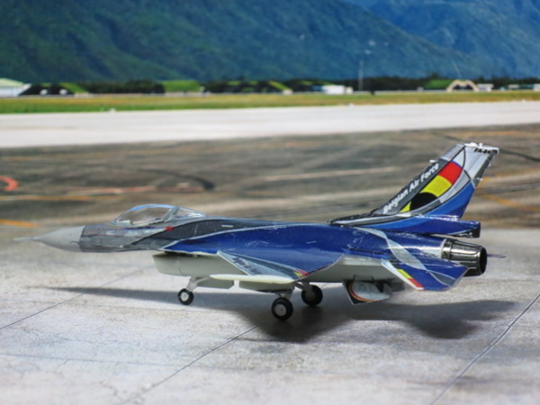 1 144 belgium air force f 16am fighting falcon for Air force decoration points
