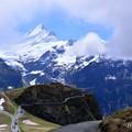 2016 瑞士_格林德瓦