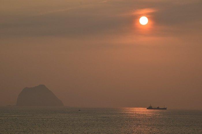 大海边的日子 基隆港湾歷史慢游