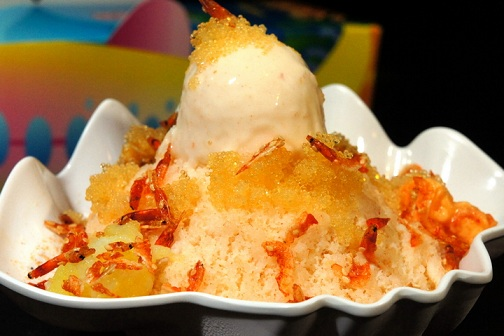 「櫻花蝦冰」的圖片搜尋結果