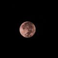 20161114 超級大月亮
