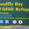 Sandfly bay-1
