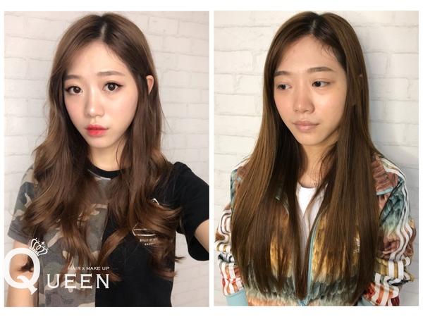 台北化妝服務