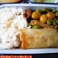 (003)復興航空-素食飛機餐