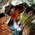 (423)和歌山-三段壁洞窟之海蝕洞